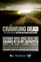 3rd Annual Dayton Halloween Bar Crawl