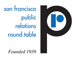 San Francisco Public Relations Round Table logo