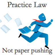 Lawyers: be more efficient w/ less stress (learn how in 3...