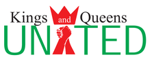 Kings and Queens United Ltd logo