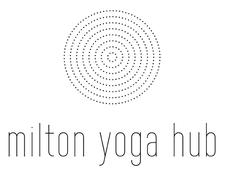 Milton Yoga Hub logo