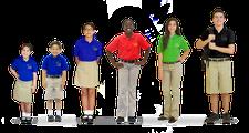 IDEA Public Charter Schools logo