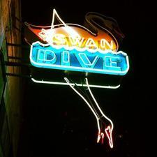 Swan Dive logo