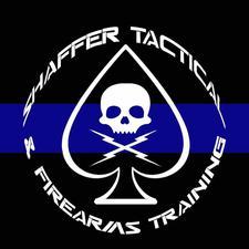 Shaffer Tactical & Firearms Training logo