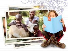 Read to Feed: Storytelling that Matters (session 2)