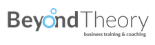 Beyond Theory  logo