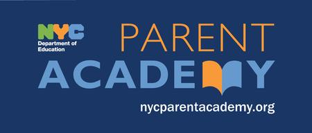 NYC PARENT ACADEMY: PARENT SUMMIT at DISTRICT 25