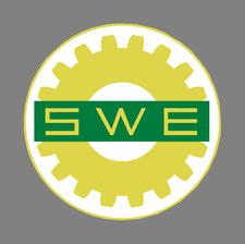 Society of Women Engineers Santa Clara Valley logo