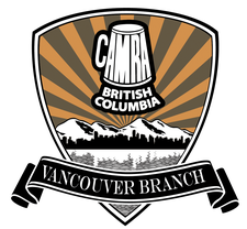 CAMRA Vancouver logo
