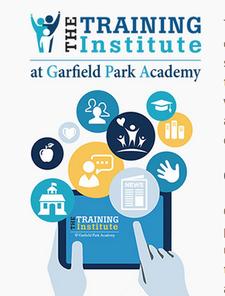 The Training Institute at Garfield Park Academy, Willingboro, New Jersey logo
