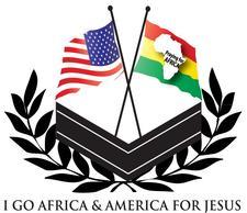 Caribbean & African Faith-based Leadership Conference logo
