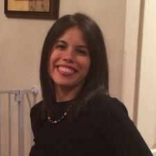 Natalia Ortiz MD, FAPA, FAPM, President of SILAMP logo