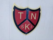 Tri-Norse Ski Club and Winter Park logo