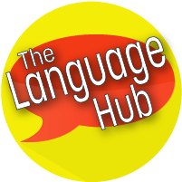 The Language Hub logo