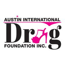 Austin International Drag Foundation Inc. logo