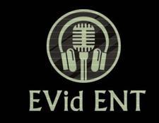 Evid ENT™ logo