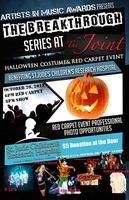 HALLOWEEN COSTUME AND RED CARPET EVENT BENEFIT FOR ST J...