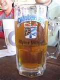 Badgers go to Oktoberfest 2013 - Friday 10/25