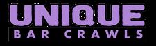 Unique Bar Crawls logo