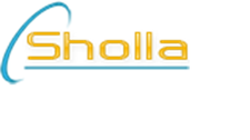 Sholla Corporation logo