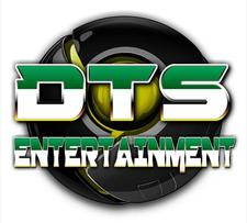 DTS Entertainment logo
