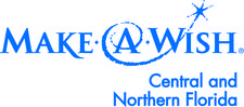 Make-A-Wish Central & Northern Florida logo