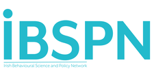Irish Behavioural Science and Policy Network (IBSPN) logo