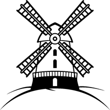 Windmill 2017 Party Committee logo