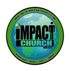 Impact Church logo