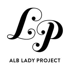 ALB Lady Project  logo