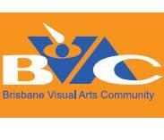 Wellers Hill Arts Hub/Brisbane Visual Arts Community(BVAC) logo