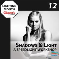 Shadows & Light: A Speedlight Workshop