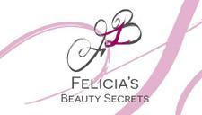 Felicia's Beauty Secrets logo