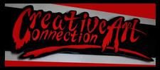 Creative Art Connection logo