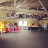 """Studio H """"Build-Fest"""" and Film Screening"""