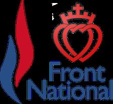 Front National Rassemblement Bleu Marine Vendée logo
