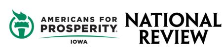 Americans for Prosperity/National Review US Iowa...
