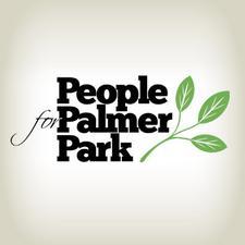 People for Palmer Park logo