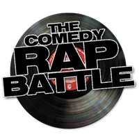 COMEDY RAP BATTLE OCT 24TH 8PM @ HOLLYWOOD IMPROV