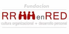 FUNDACION RRHH EN RED logo