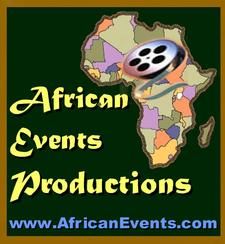African Events Inc logo