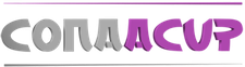 CONAACUP & Nysoft Tecnologia logo
