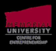 Memorial Centre for Entrepreneurship logo