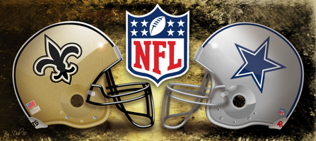 New Orleans Saints vs. Dallas Cowboys Road Trip