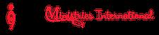 Dr. Venice L. McCoy logo
