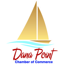 Dana Point Chamber of Commerce logo
