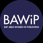 Bay Area Women in Publishing (BAWiP) logo