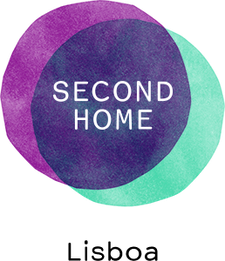 Second Home Lisboa logo