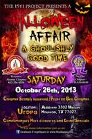 The 1911 Project Halloween Party w/Ωψφ & ΚΑΨ