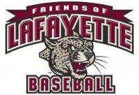 1st Annual Friends of Lafayette Baseball Career &...